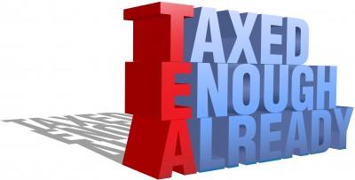 taxedenoughalready
