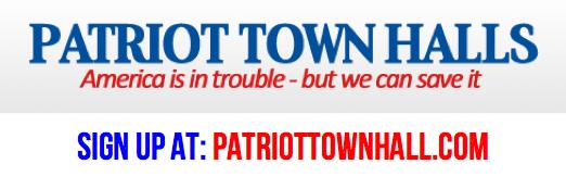 Patritottownhall