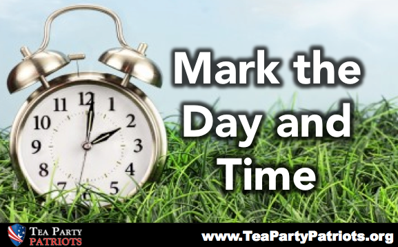 MarkDay&time
