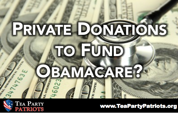 donationsforObamacare