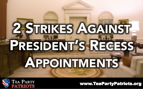 recessappointments