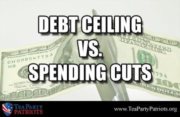 Debt Ceiling Thumb