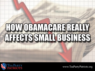 Obamacare Small Business Thumb