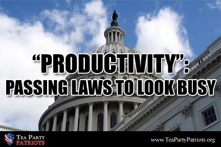 Productivity Thumb