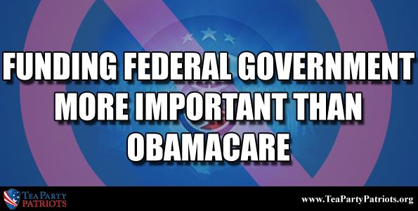 Funding Fed Govt Thumb
