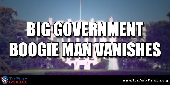 Govt Boogie Man Thumb
