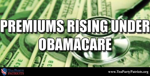 Premiums Rising Thumb