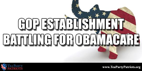 GOP Establishment Thumb