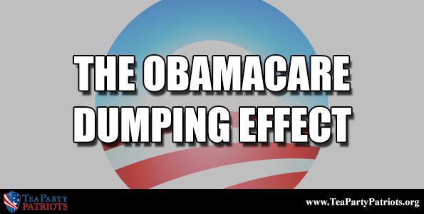 Obamacare Dumping Thumb