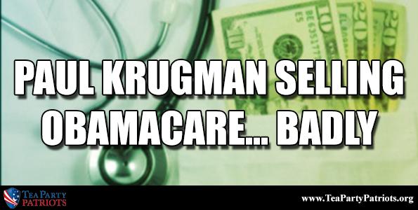 Paul Krugman Thumb