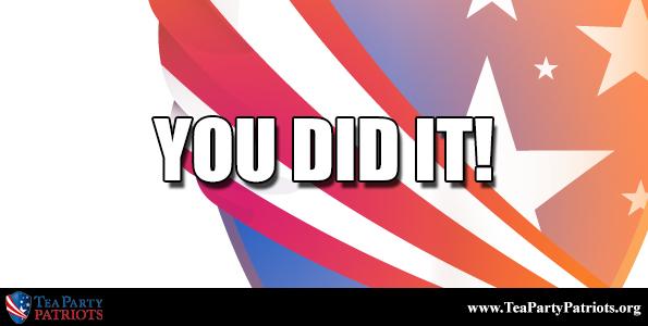 You Did It Thumb