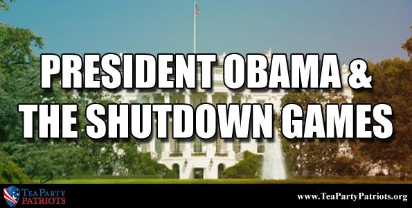 Obama Shutdown Thumb