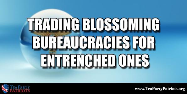 Trading Bureaucracies Thumb